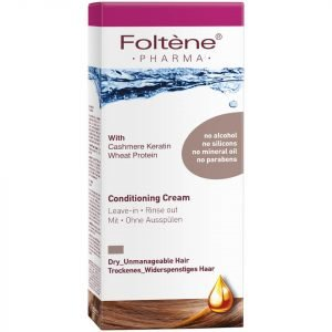 Foltène Leave-In Conditioning Cream 150 Ml
