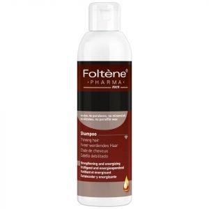 Foltène Men's Shampoo For Thinning Hair 200 Ml