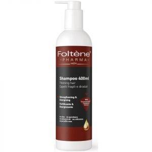 Foltène Men's Shampoo For Thinning Hair 400 Ml