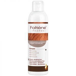 Foltène Restructuring Shampoo 200 Ml