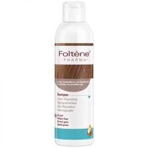 Foltène Sebum Regulating Shampoo 200 Ml