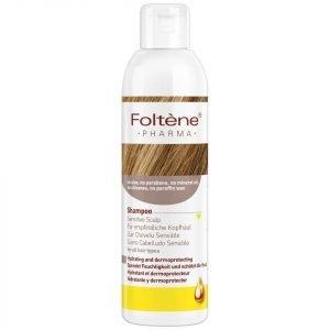 Foltène Sensitive Scalp Shampoo 200 Ml