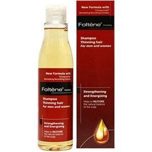 Foltène Shampoo For Thinning Hair 200 Ml