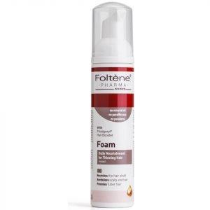 Foltène Women's Foam Treatment For Thinning Hair 70 Ml
