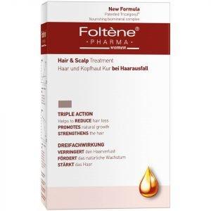 Foltène Women's Hair And Scalp Treatment 100 Ml