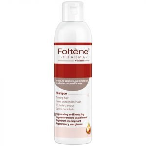 Foltène Women's Shampoo For Thinning Hair 200 Ml