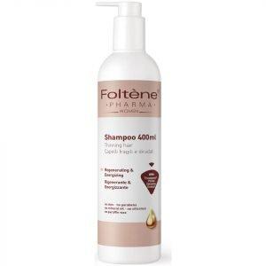 Foltène Women's Shampoo For Thinning Hair 400 Ml