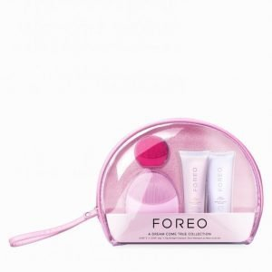 Foreo A Dream Come True Kasvoharja Fuchsia