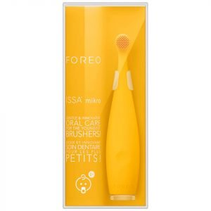 Foreo Issa™ Mikro Toothbrush Sunflower Yellow