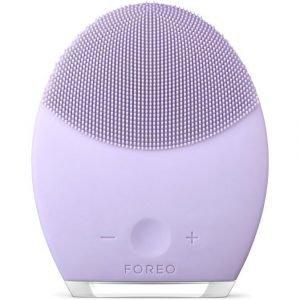 Foreo Luna™ 2 For Sensitive Skin Syväpuhdistava Ihonpuhdistuslaite