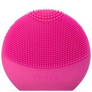 Foreo Luna Fofo Smart Facial Cleansing Brush Fuchsia