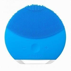 Foreo Luna Mini 2 Ihonpuhdistusharja Aquamarine