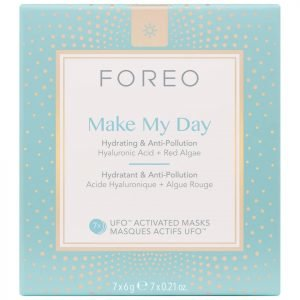 Foreo Make My Day Ufo-Activated Mask 7 Pack