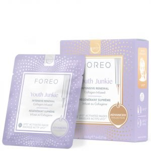 Foreo Ufo Masks Youth Junkie X 6