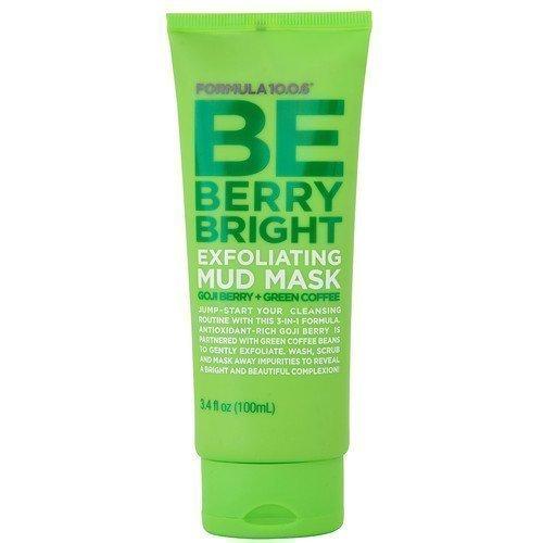 Formula 10.0.6 Be Berry Bright Exfoliating Mud Mask