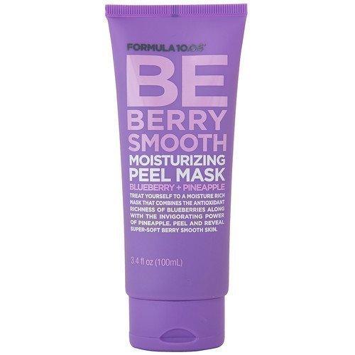 Formula 10.0.6 Be Berry Smooth Moisturizing Peel Mask