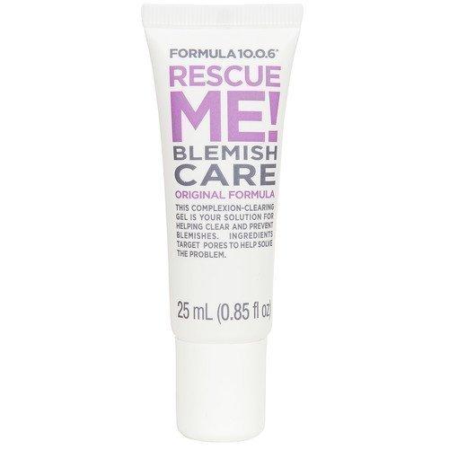 Formula 10.0.6 Rescue Me! Blemish Care