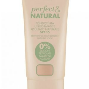 Formula Pura Perfect & Natural Foundation 30 Ml Meikkivoide