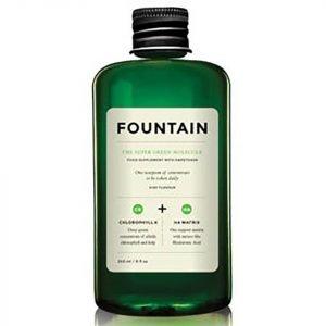 Fountain The Super Green Molecule 240 Ml