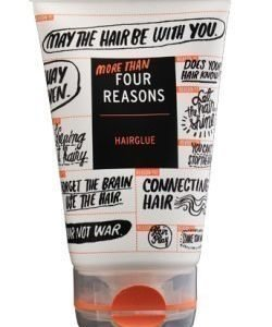 Four Reasons Hair Glue