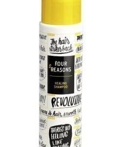 Four Reasons Healing Shampoo