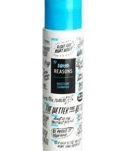 Four Reasons Moisture Shampoo