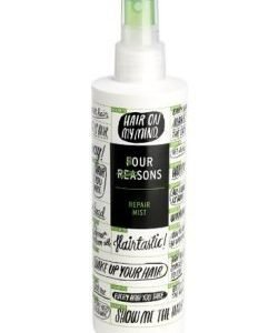 Four Reasons Repair Mist