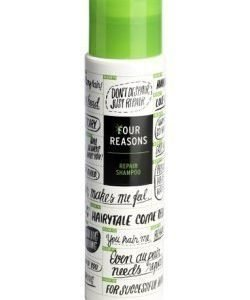 Four Reasons Repair Shampoo