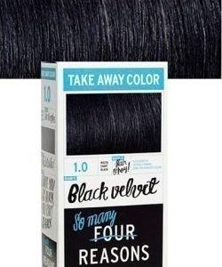 Four Reasons Take Away Color 3.0 Coffee Bean