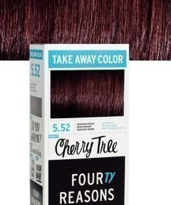 Four Reasons Take Away Color 5.52 Cherry Tree