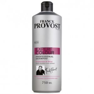 Franck Provost Colour Shampoo 750 Ml