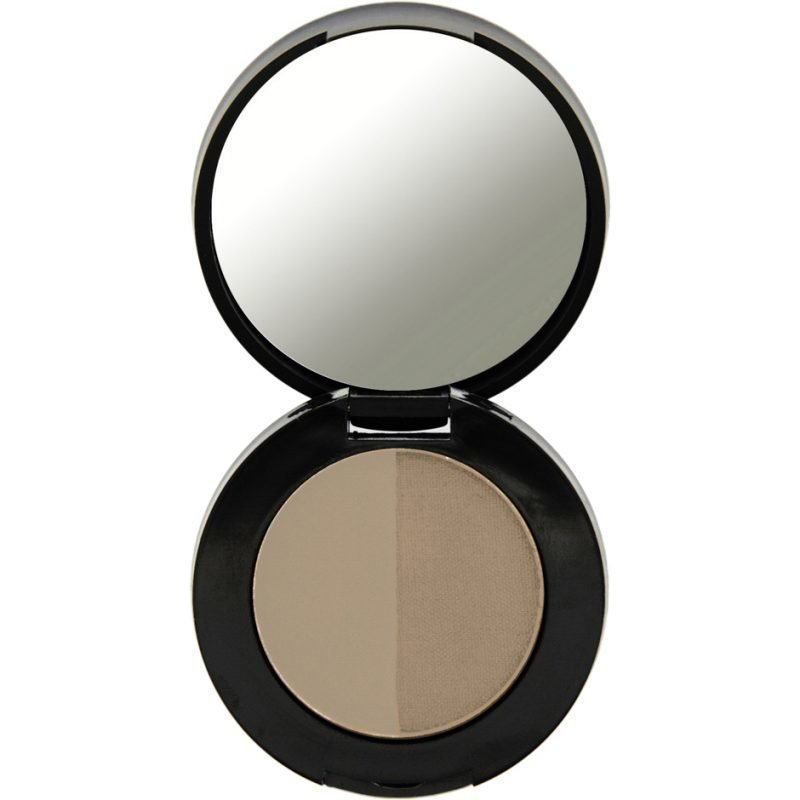 Freedom Makeup London Duo Eyebrow Powder Blonde