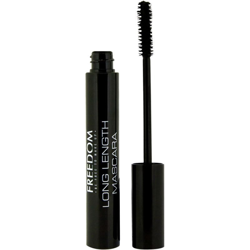 Freedom Makeup London Long Lenght Mascara Black
