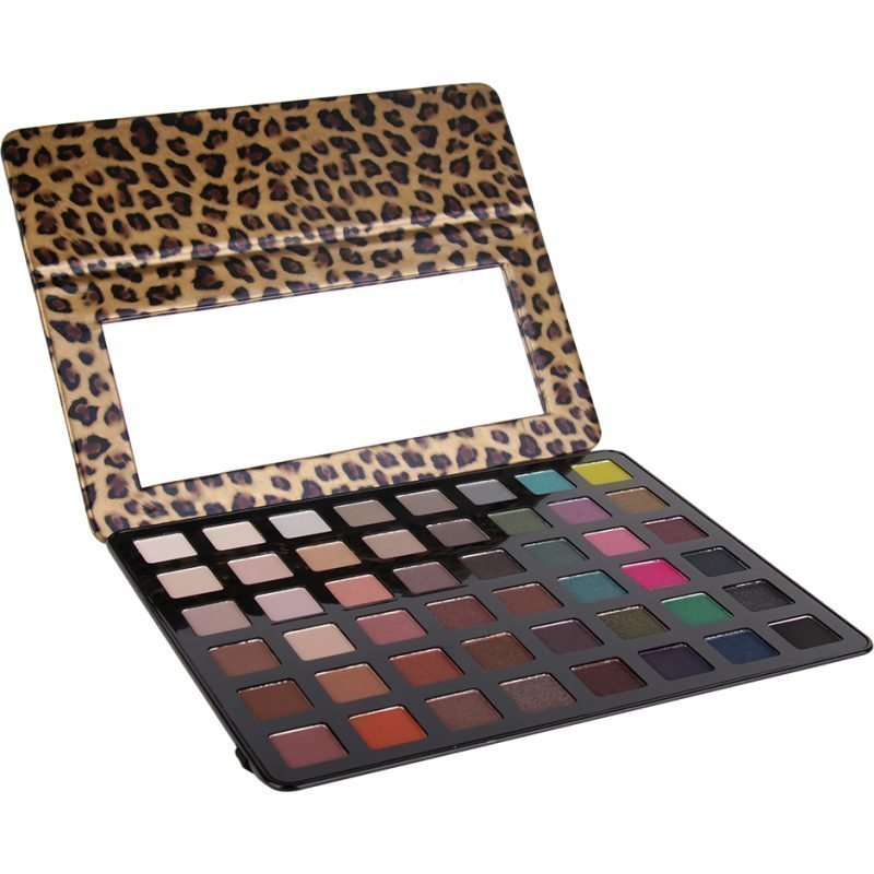 Freedom Makeup London Pro Artist Pad Black Arts 48 Eyeshadows