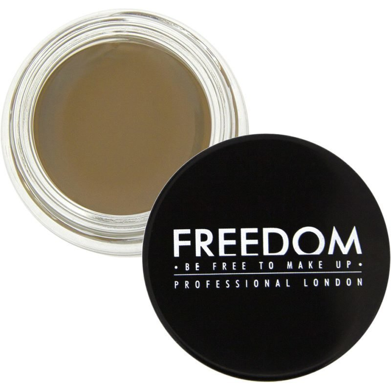 Freedom Makeup London Pro Brow Pomade Blonde