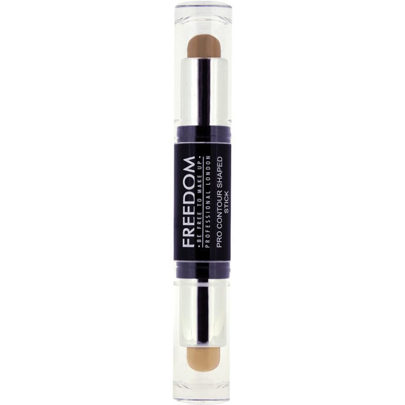 Freedom Makeup London Pro Contour Shaped Stick Medium 02