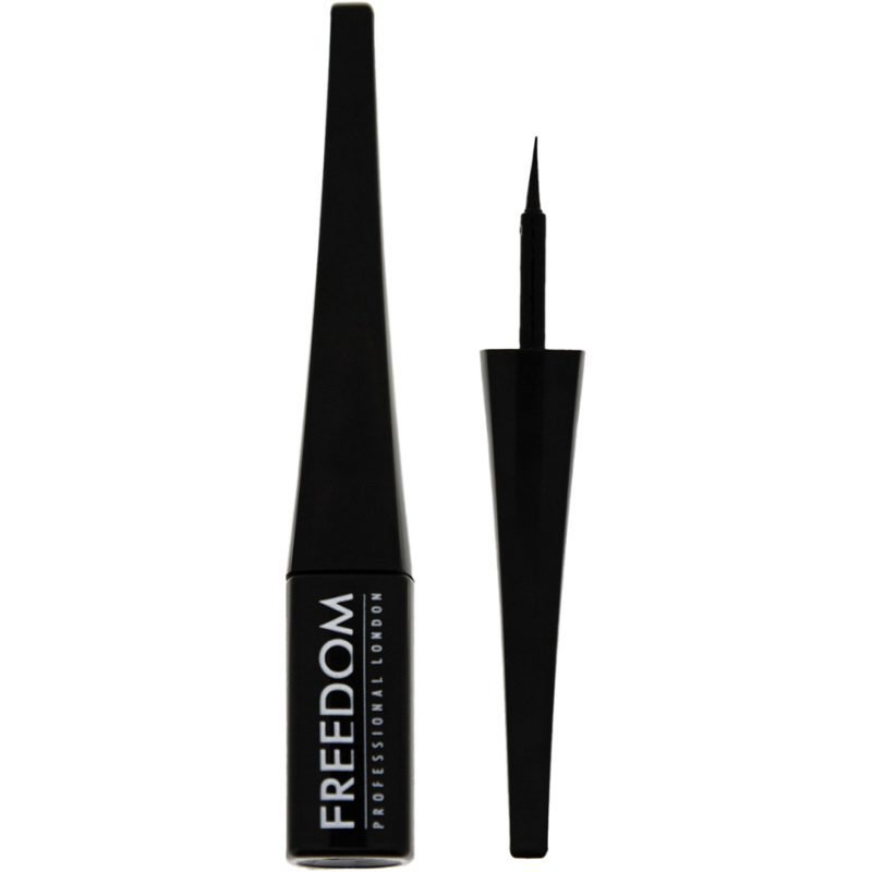 Freedom Makeup London Pro Eyeliner Ultra Black