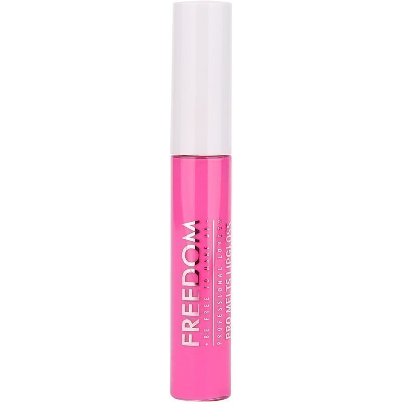 Freedom Makeup London Pro Melts Lipgloss Applause