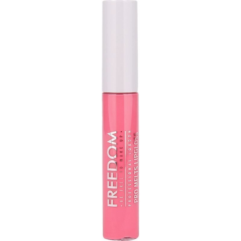 Freedom Makeup London Pro Melts Lipgloss Kisses Waiting