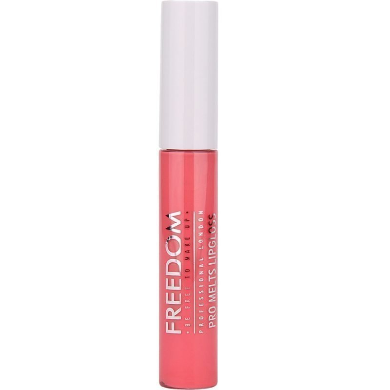 Freedom Makeup London Pro Melts Lipgloss Masterpiece