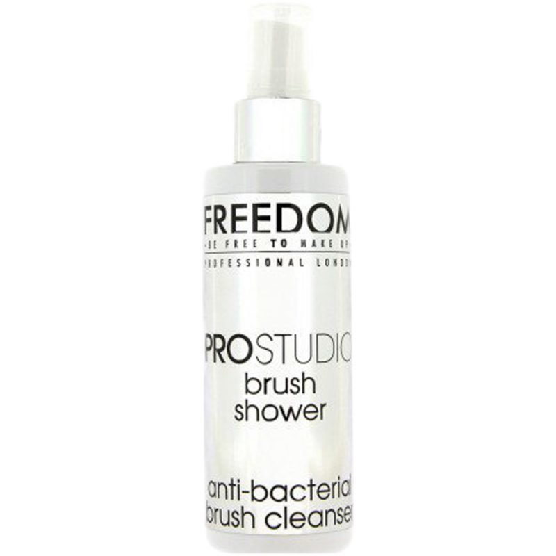 Freedom Makeup London Pro Studio Brush Shower