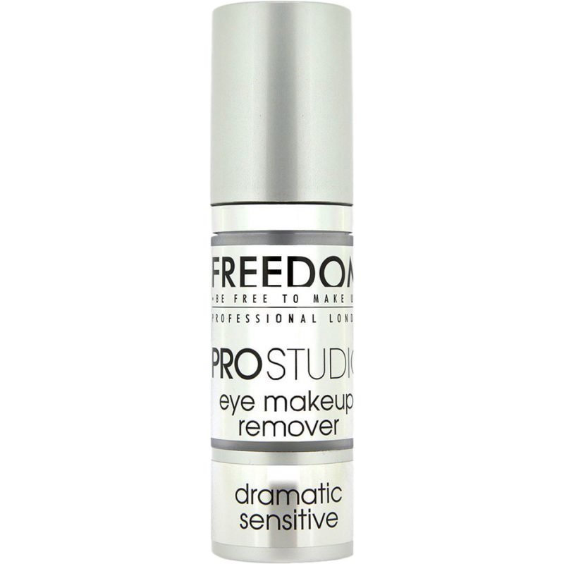 Freedom Makeup London Pro Studio Eye Makeup Remover