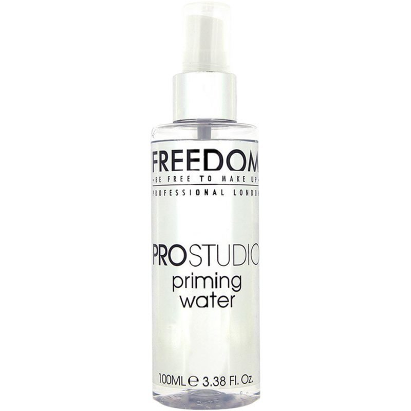 Freedom Makeup London Pro Studio Priming Water 100ml
