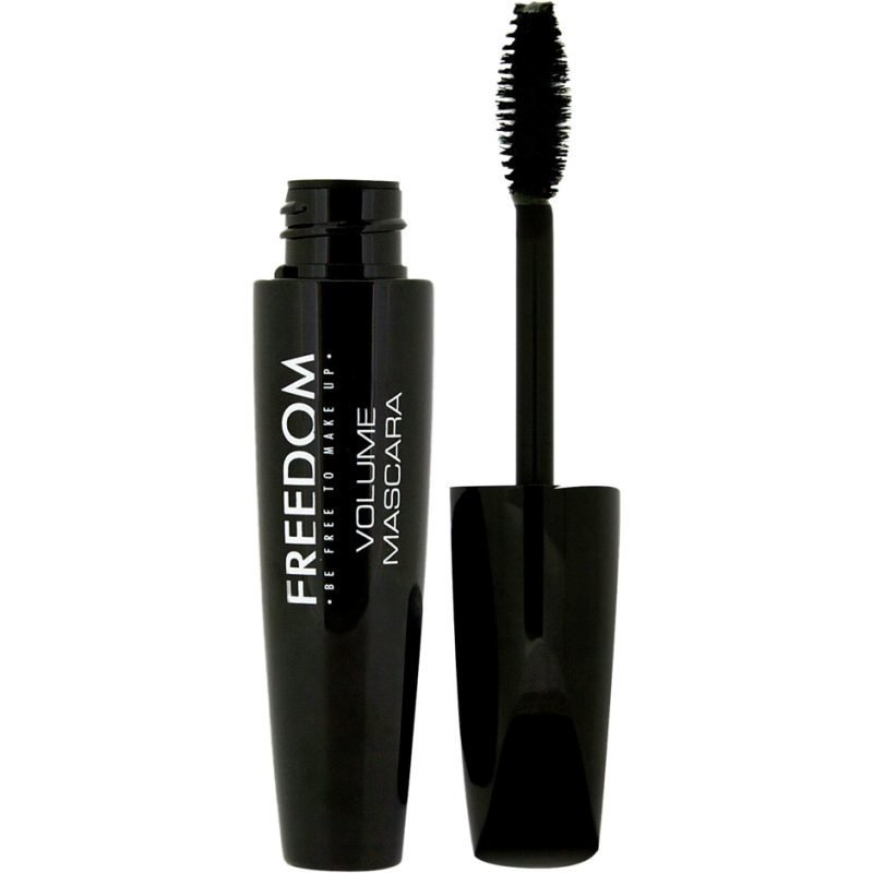 Freedom Makeup London Volume Mascara Black