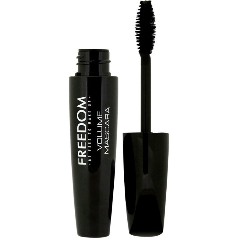 Freedom Makeup London Volume Mascara Ultra Black