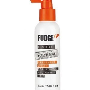 Fudge 1 Shot Treatment Spray Hoitosuihke 125 ml