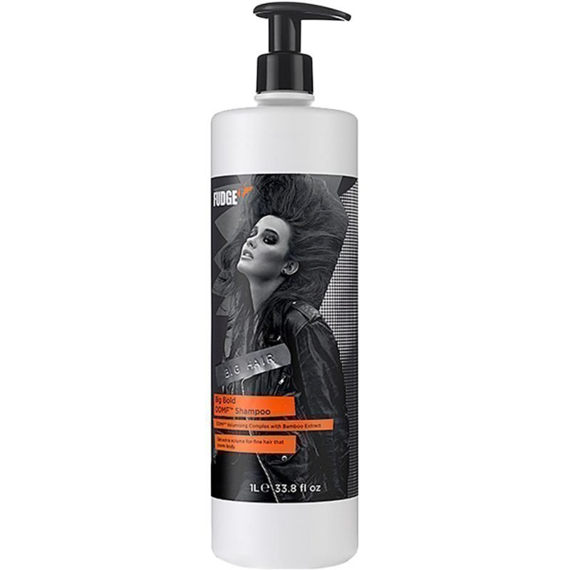 Fudge Big Bold OOMF Shampoo 1000ml