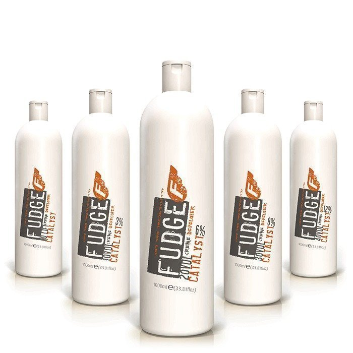 Fudge Catalyst Volume 10 3%. 1000ml