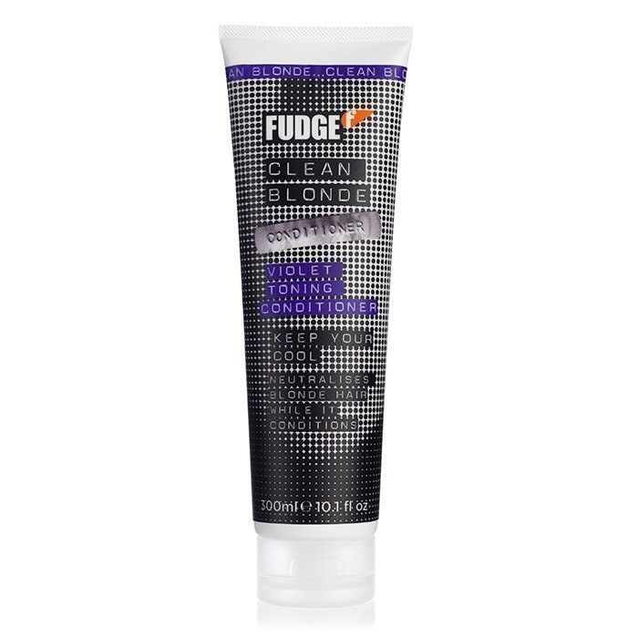 Fudge Clean Blonde Conditioner 300 ml
