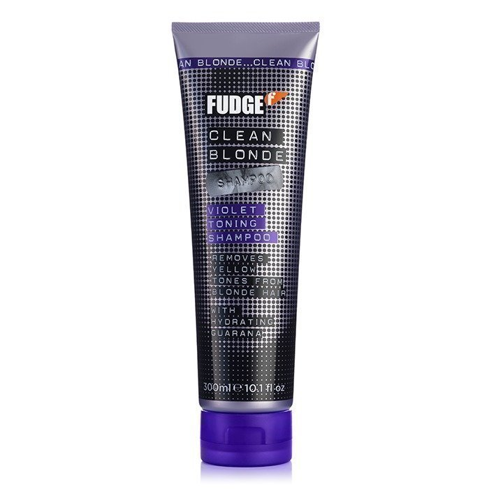 Fudge Clean Blonde Shampoo 300 ml